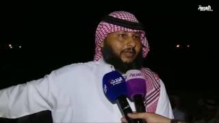 العربية في ليال السمر على الحدود السعودية اليمنية