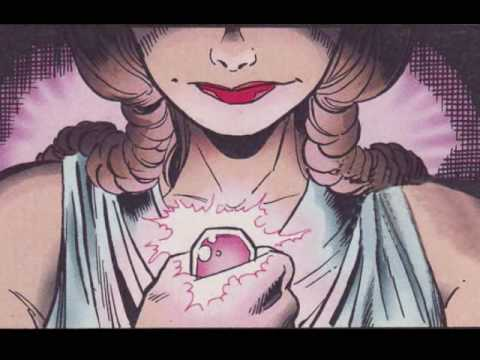 """Books of Faerie: Auberon's Tale"" book trailer"