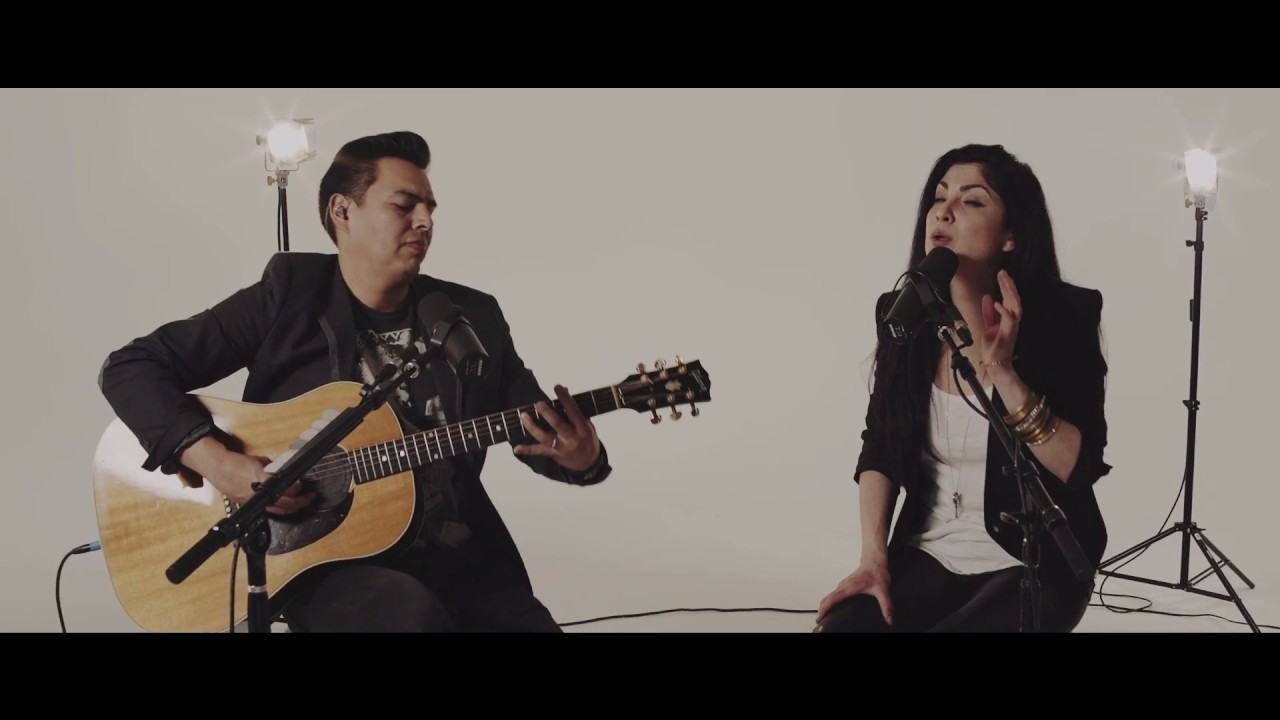 Jaci Velasquez - I Will Call (Official Acoustic Video)