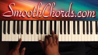 Say You Love Jesus (C) - Rev. Melvin Bufford - Piano Tutorial