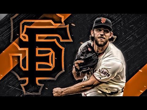 Madison Bumgarner 2017 highlights  |MADBUM|