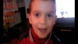 Mc Stojan-bicuj me MILAN