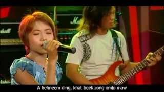 Zomi Song|| Kei ading hi zen maw