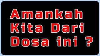 Download Video Astaghfirullah...!! Ternyata ada DOSA yang terus Mengalir Walau Sudah Mati MP3 3GP MP4