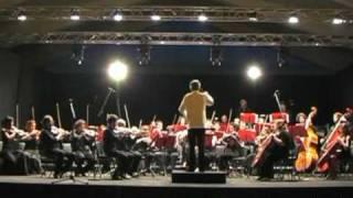 Strauss - Egyptischer Marsch op.335