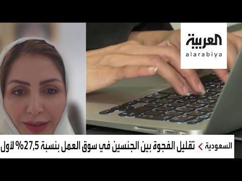 نشرة الرابعة | تمكين المرأة السعودية .. الأرقام تتصاعد  - 18:00-2020 / 7 / 14