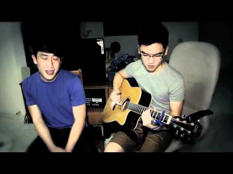 When The Lights Burn Out - Chris Cendana (Cover)