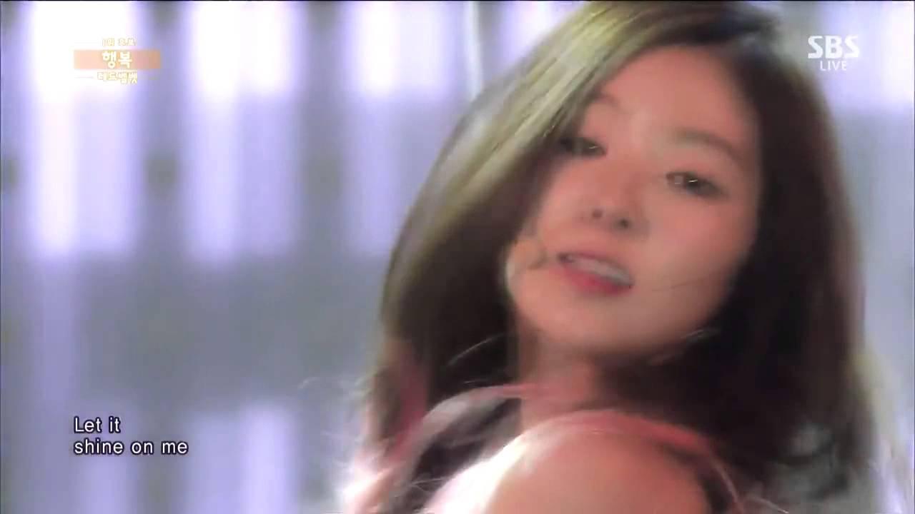 ks9 red velvet irene best short sbs inkigayo hd l 140817 youtube
