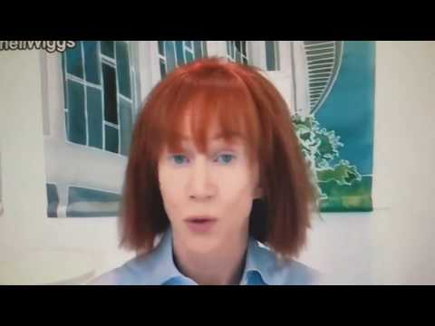 Kathy Griffin beheads Donald Trump * FULL VIDEO * TMZ Reaction Backlash fired CNN fires her
