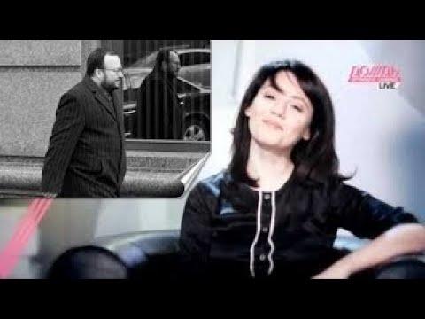 Юлия Таратута: я рада, что была все это время с Дождем, у нас очень крутые зрители