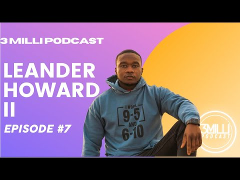 how-to-land-your-dream-job-ft.-leander-howard-|-millennial-master-class