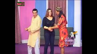 🎞Disco Deewane Comedy Stage Drama very funny clip