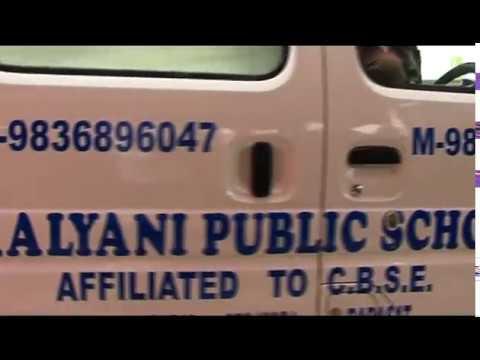 Kalyani Public School, Barasat,
