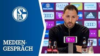 S04-PK nach München