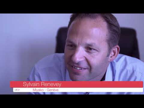 Digital Romandie - Vidéo Témoignage du Restaurant Miyako à Genève