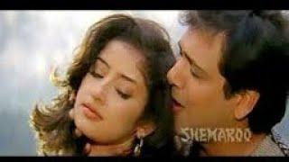 Jab Tum Aa Jate Ho Samne - Full Video | Maharaja - 1998 | Shakti Kapoor, Manisha Koirala | Sonu Niga