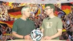 RZ-WM-Tipp Frankreich gegen Deutschland