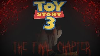 Buzz Can Save The Toys From Woddy.EXE?   ToyStory3.EXE