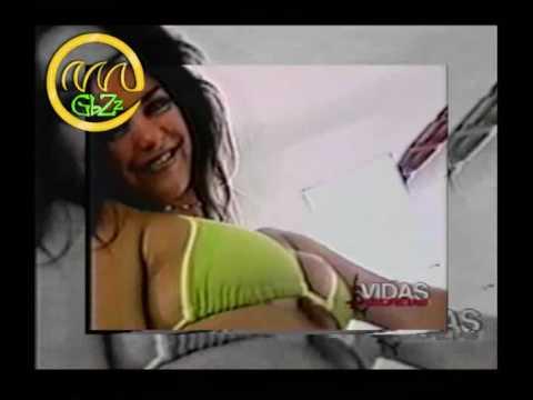 LILIANA MAS,VIVIANA RIVASPLATA/LATIN LOVER II parte