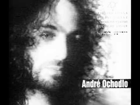 """André Ochodlo, """"Mayn Shtetele Belz"""""""