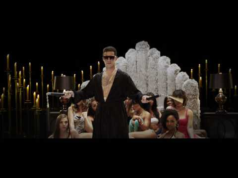 Popstar: Never Stop Never Stopping - Trailer
