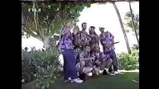 Backstreet Boys - 1996 - Bravo - Pop History (@_BoysOnTheBlock)