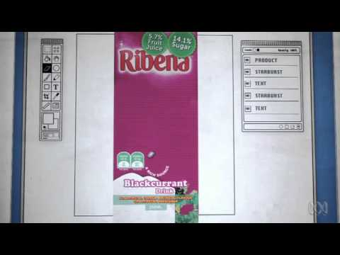 PRODUCT TAMPERING: RIBENA FRUIT DRINK | The Checkout | ABC1