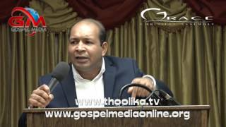 വചനത്തിലേക്ക് ഒരു മടങ്ങിവരവ് അനിവാര്യം ||   Pastor Anish Elappara