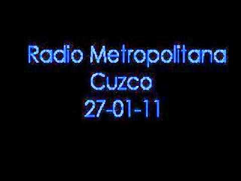 27-01-11-Radio Metropolitana-HP Cuzco.wmv