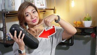 Bluetooth Speaker Murah tapi Mewah!! Cuma 300ribu - Movi SP-EB02 Review