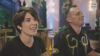 Blizzard at gamescom | Let's play World of Warcraft