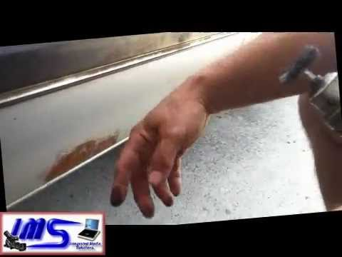 Video do it yourself auto body rust repair youtube video do it yourself auto body rust repair solutioingenieria Image collections
