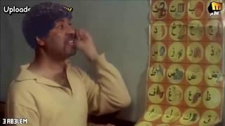 حالات واتس/ محمد منير: طاج طاج طاجية بشكل كوميدي