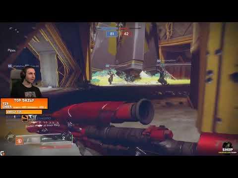 Destiny 2 Update - Trials Isn't Coming Back thumbnail