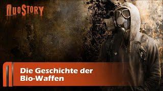 Die Geschichte der Biowaffen