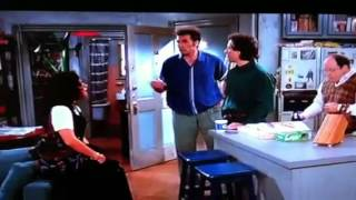 Seinfeld: Elaine Has No Female Friends