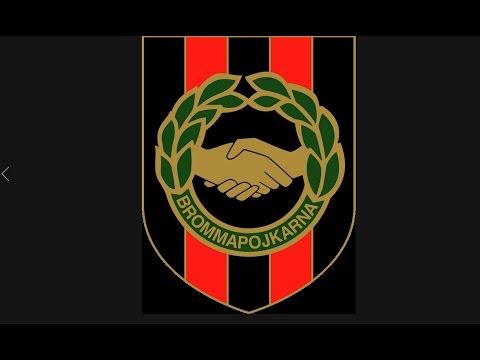 Броммапойкарна Футбольный Клуб