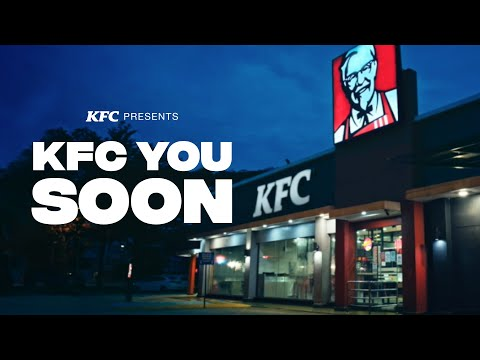 KFC YOU SOON