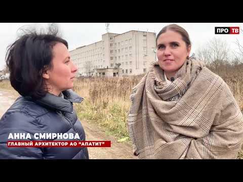В Волхове возведут самый современный микрорайон региона