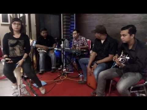Once Simphony Yang Indah Cover - Jepun View Resto