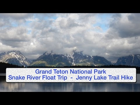 Tips for a 1-Day Visit to Grand Teton National Park