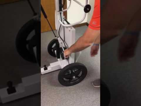 Portable DR X-ray Machine