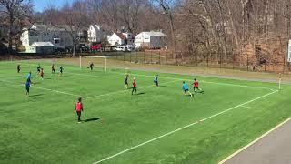 Guardiola's Positional Grid Training