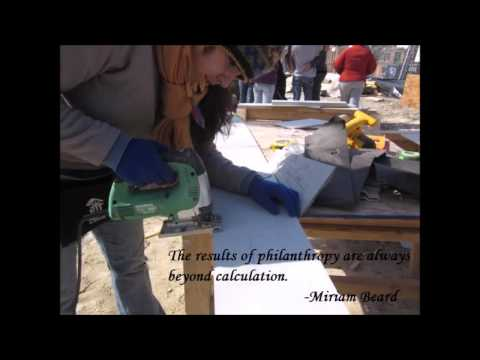 WNYLE  Global Inspirational Voices   Fernando Castillo   Panamanian   Volunteerism2