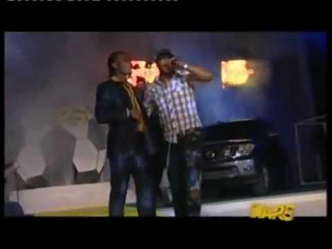 Drogbacité - KITOKO 1er   DJ POLIO.flv