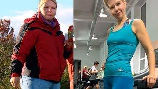 как я похудела |как мать троих детей похудела на 40кг и удерживает результат