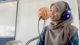 Syafa Wany - Suka Sama Kamu (Cover D'Bagindas)