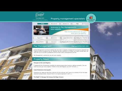 Pier Management Ltd