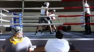 Gz Morgantown Boxing | Stephen Ware | Wv Combat Sports Championships