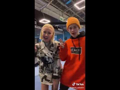 Клава Кока - Пьяную домой  [TOP5 Tik Tok Shorts Video]